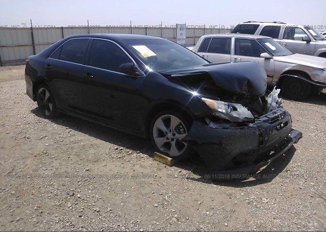 Inventory #870131627 2012 Toyota CAMRY