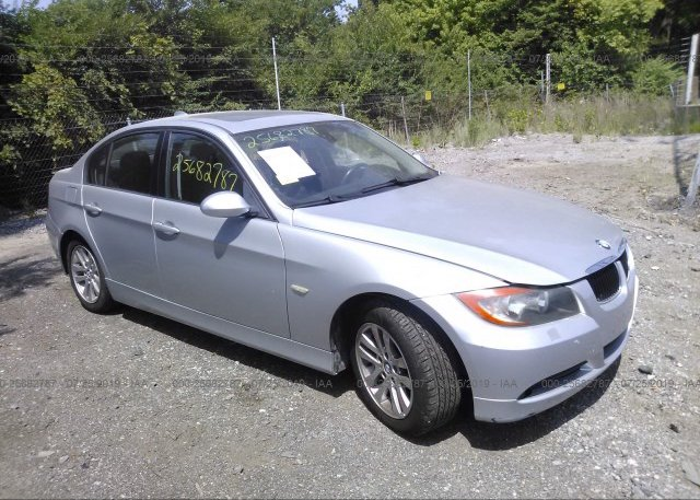 Inventory #587486790 2007 BMW 328