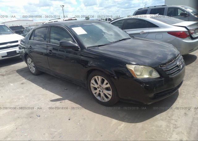 Inventory #665507173 2006 Toyota Avalon