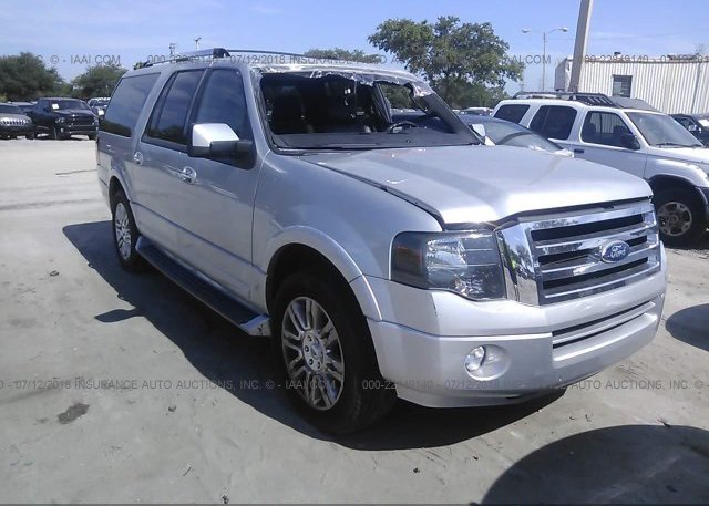 Inventory #555652474 2011 FORD EXPEDITION