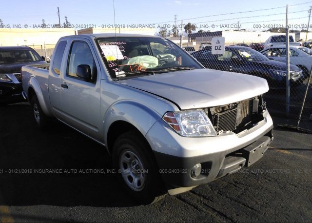 Inventory #390253926 2014 Nissan FRONTIER