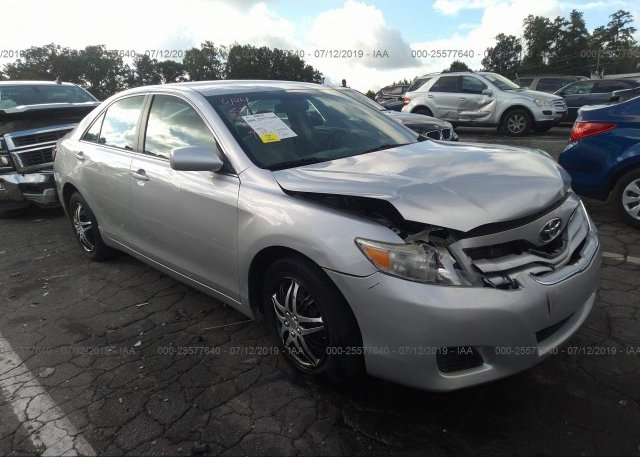 Inventory #735296584 2011 Toyota CAMRY