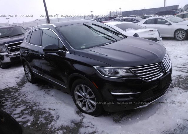 Inventory #641470489 2015 Lincoln MKC
