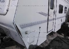 2002 NORTHWOOD ARCTIC FOX - 4N11F272620114465 detail view