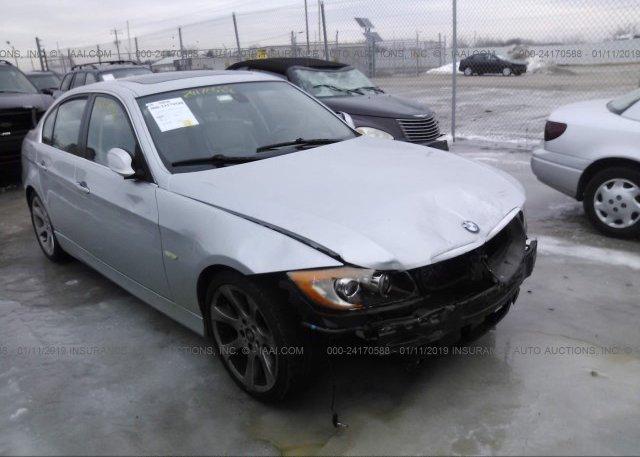 Inventory #790054288 2006 BMW 330