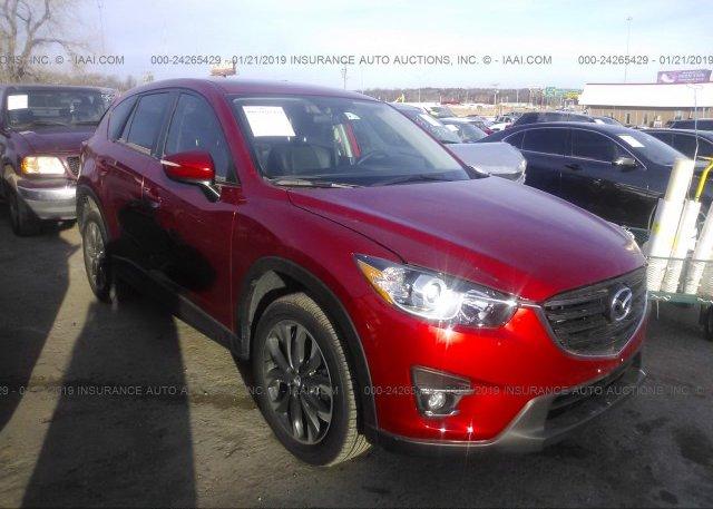 Inventory #284461087 2016 Mazda CX-5