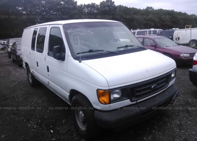 Inventory #576497777 2004 FORD ECONOLINE