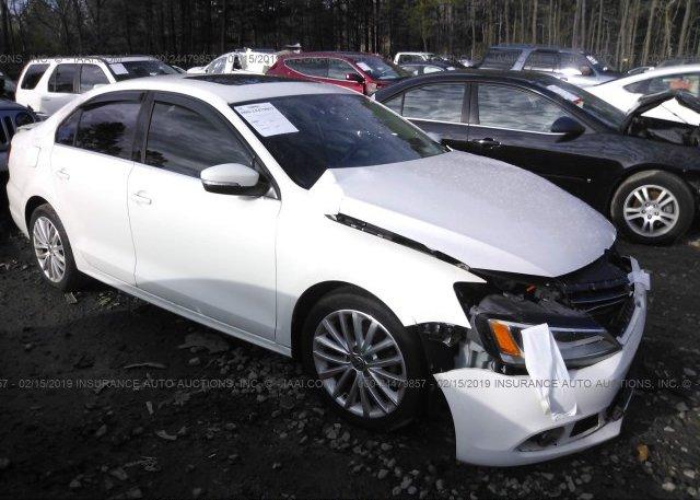 Inventory #922579304 2012 Volkswagen JETTA