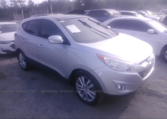 Inventory #258383169 2011 Hyundai TUCSON