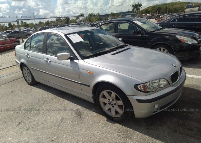 Inventory #529734688 2004 BMW 325