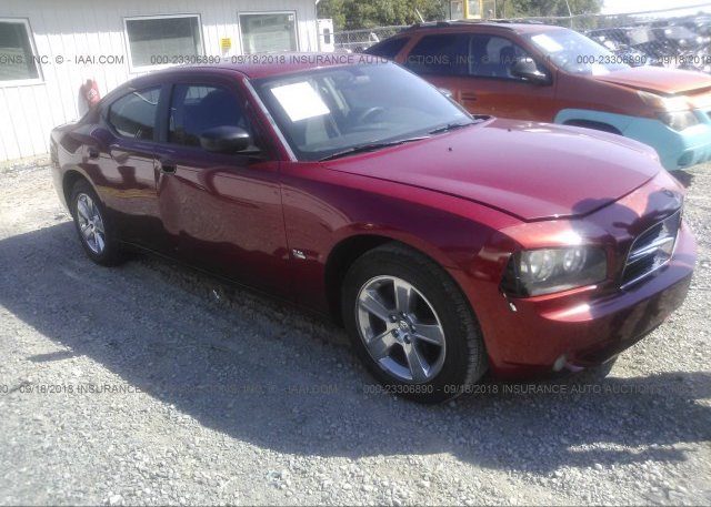 Inventory #490239299 2009 Dodge CHARGER