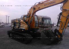 2013 HYUNDAI R145LCRD-9