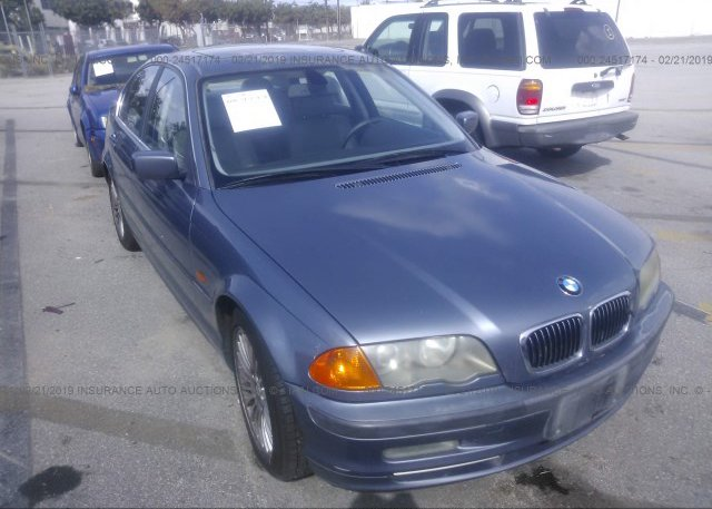 Inventory #426070011 2001 BMW 330