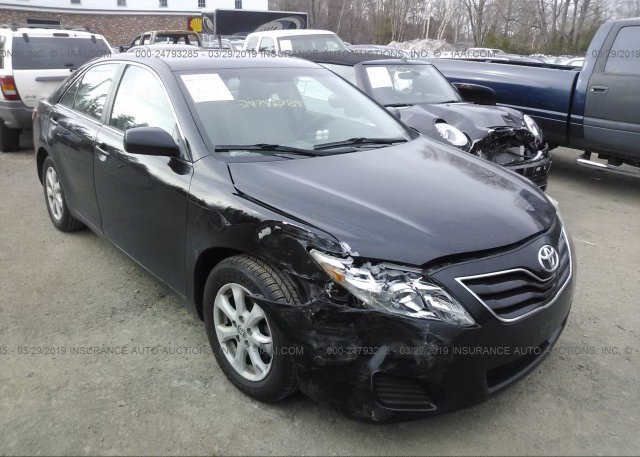 Inventory #246587617 2010 Toyota CAMRY