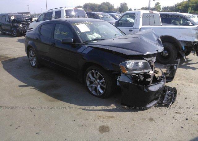 Inventory #984107962 2014 Dodge AVENGER