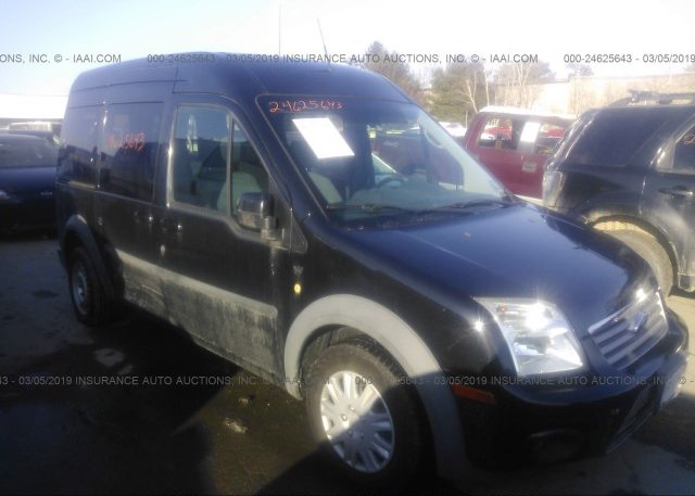 Inventory #836757093 2011 FORD TRANSIT CONNECT