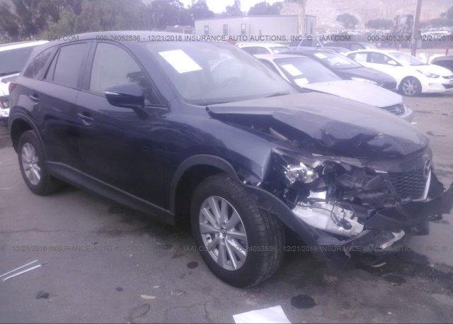 Inventory #617834872 2015 Mazda CX-5