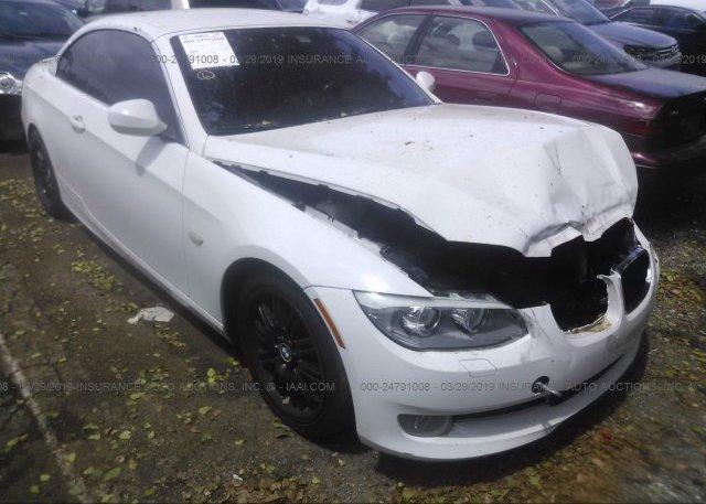 Inventory #488825503 2011 BMW 328