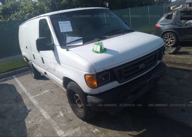 Inventory #252363308 2003 FORD ECONOLINE