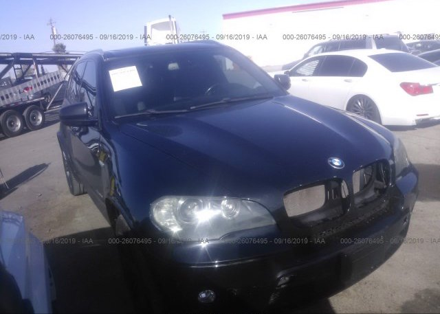 Inventory #447894430 2011 BMW X5