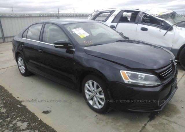 Inventory #575942227 2014 Volkswagen JETTA