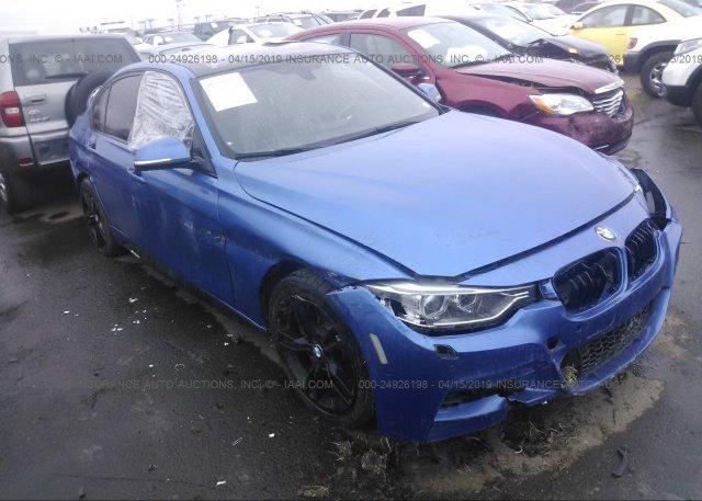 Inventory #402246501 2014 BMW 335