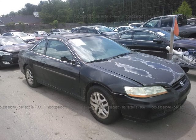 Inventory #676747641 2001 Honda ACCORD