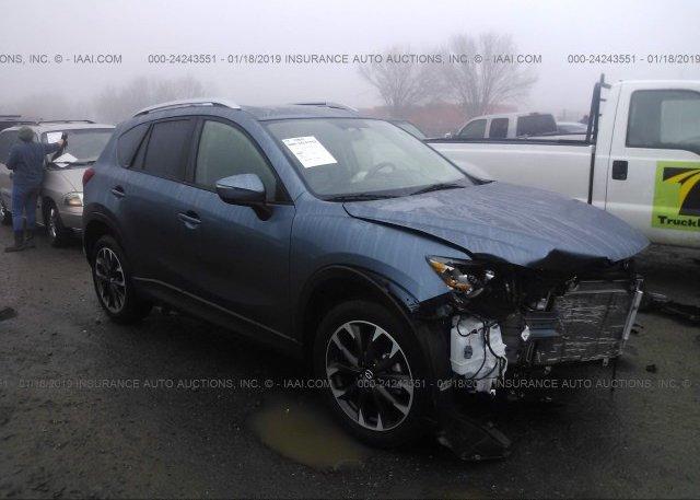 Inventory #765238078 2016 Mazda CX-5