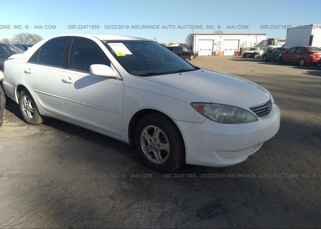 Inventory #385513632 2005 Toyota CAMRY