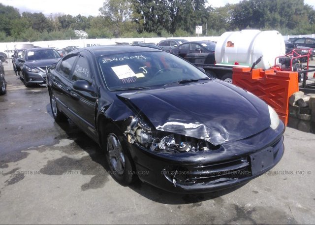 Inventory #200393625 2003 Dodge INTREPID