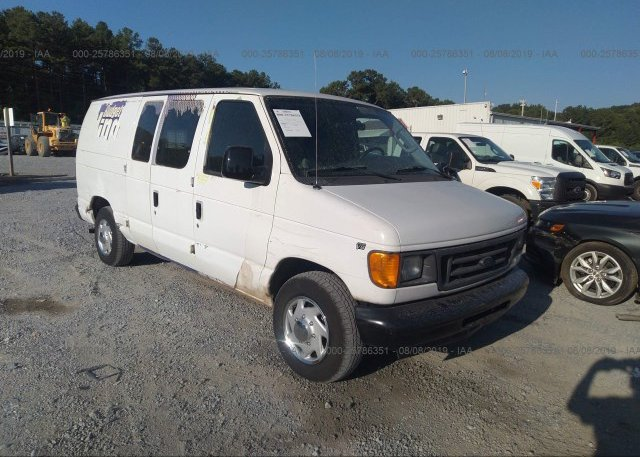 Inventory #113706167 2004 FORD ECONOLINE