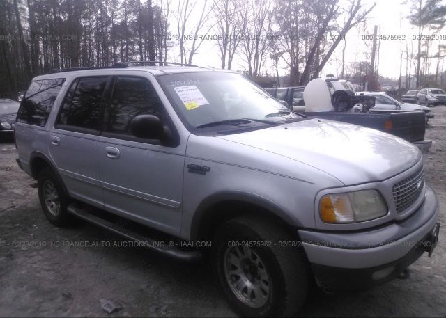 Inventory #230450127 2001 FORD EXPEDITION