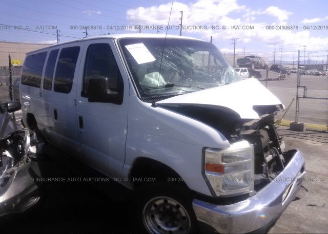 Inventory #866748953 2011 FORD ECONOLINE