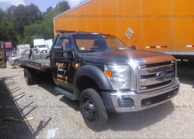 Inventory #607200885 2015 FORD F550