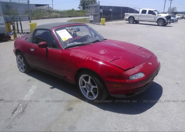 Inventory #993996832 1996 Mazda MX-5 MIATA