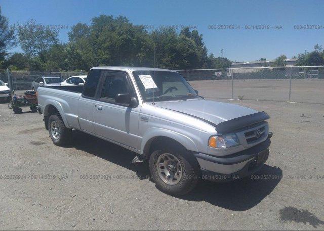 Inventory #777787754 2002 Mazda B4000