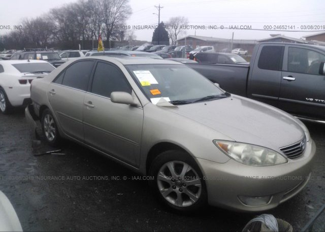 Inventory #464816792 2005 Toyota CAMRY
