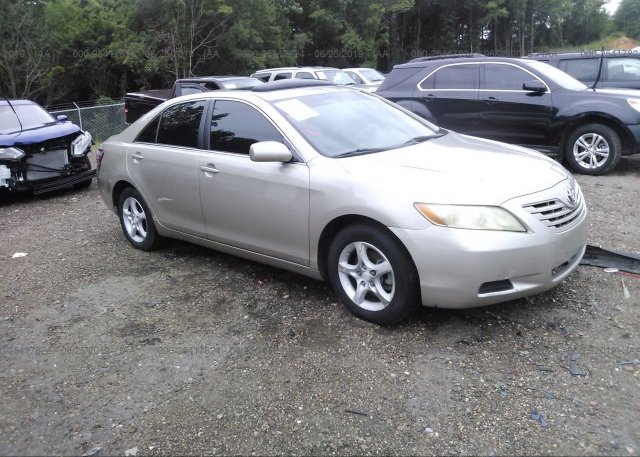 Inventory #463241181 2007 Toyota CAMRY