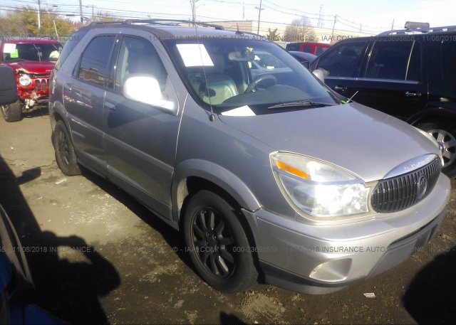Inventory #204539456 2006 Buick RENDEZVOUS