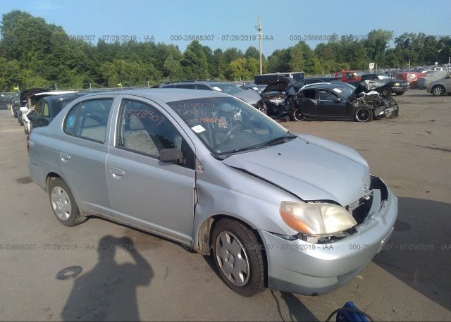 Inventory #478146518 2001 Toyota ECHO