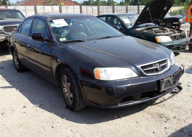 Inventory #904683268 2001 Acura 3.2TL