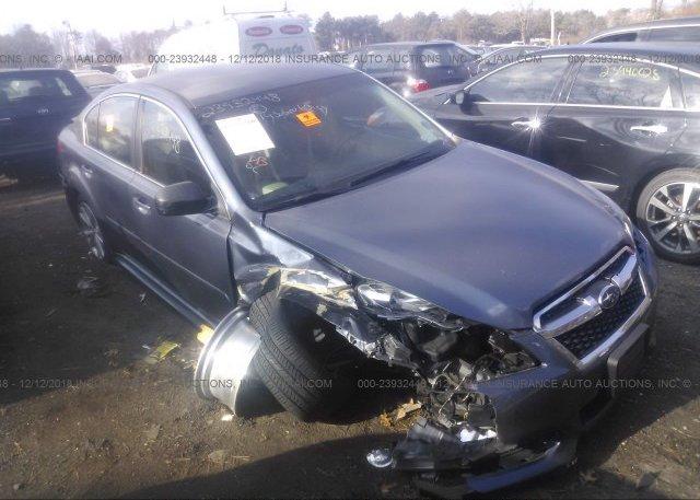 Inventory #422084135 2014 Subaru LEGACY