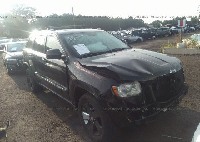 Inventory #678638685 2012 JEEP GRAND CHEROKEE