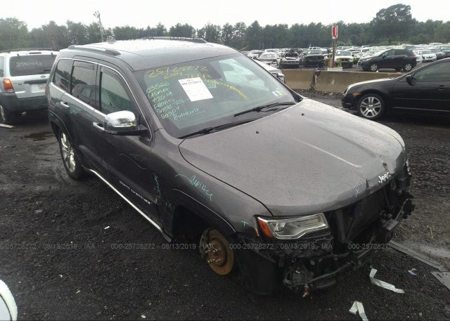 Inventory #773160568 2014 JEEP GRAND CHEROKEE