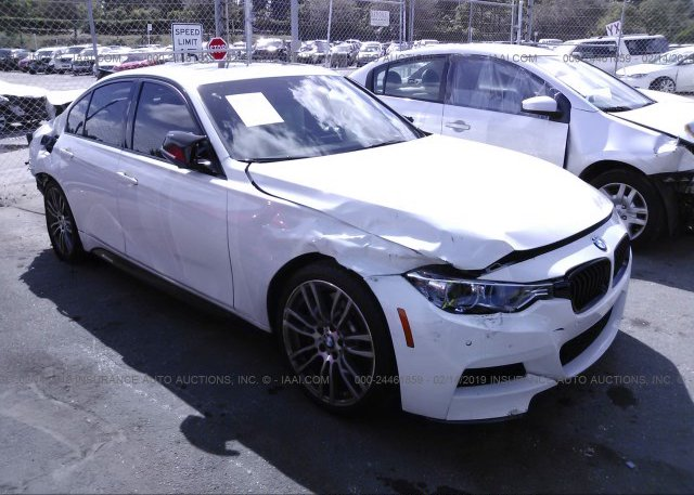 Inventory #411327079 2014 BMW 335