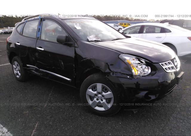 Inventory #470705153 2015 Nissan ROGUE SELECT