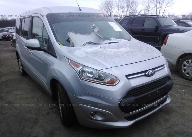 Inventory #842671900 2014 FORD TRANSIT CONNECT