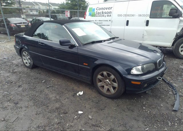 Inventory #905049196 2001 BMW 325