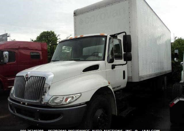 2012 INTERNATIONAL 4300 - 1HTMMAAL1CH662490