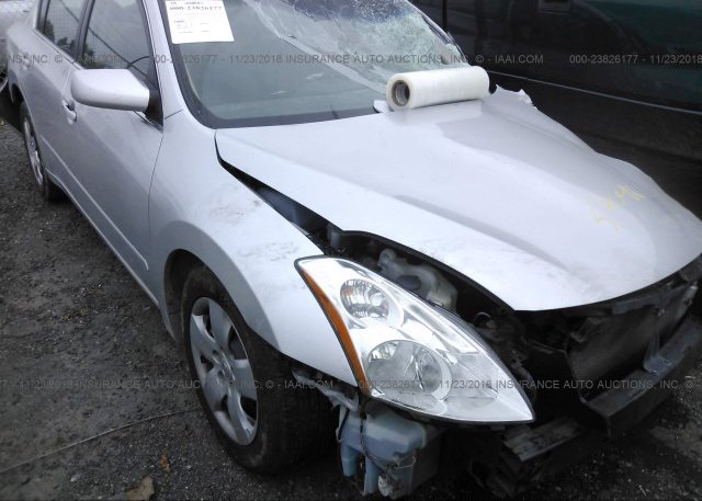 Inventory #257231013 2012 Nissan ALTIMA